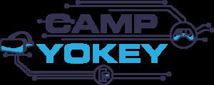 Camp Yokey Logo NYC