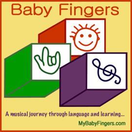 Baby Fingers Logo NYC
