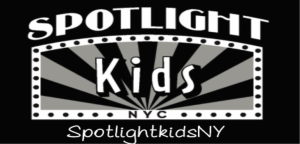 Spotlight Kids NYC Logo