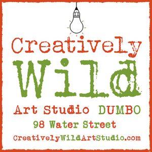 Go Online With Creatively Wild Art Studio