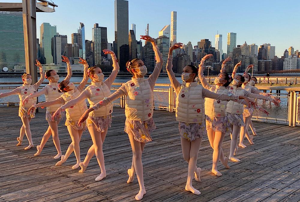 Long Island City School of Ballet