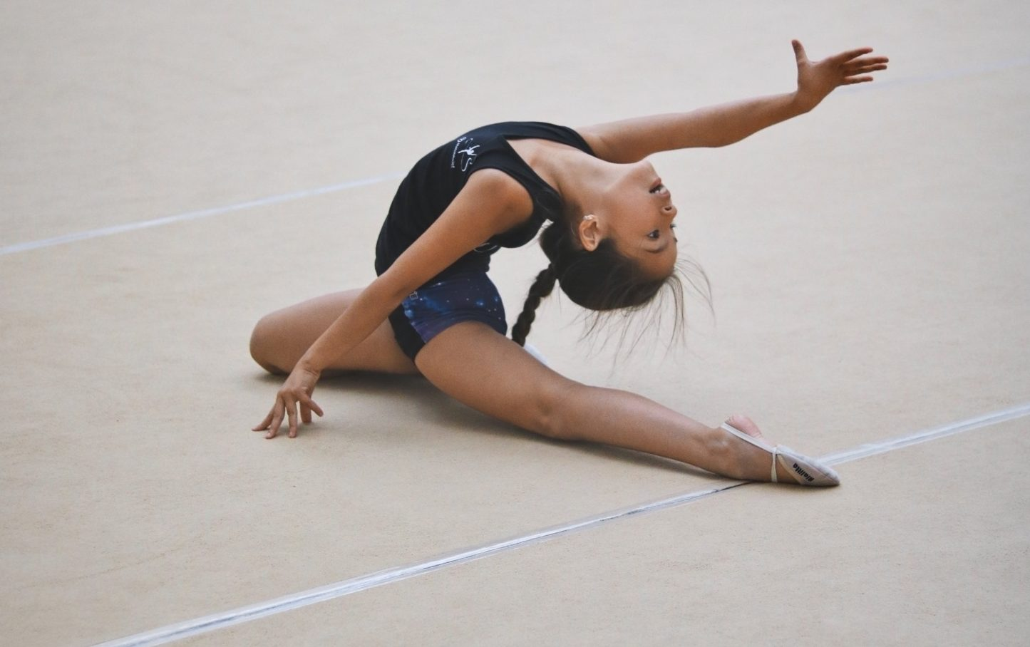 MatchPoint NYC Gymnastics